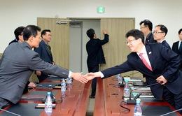 Hàn - Triều đàm phán tại Kaesong