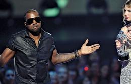 Taylor Swift xúi dại Kanye West?
