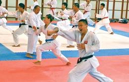 Karatedo Việt Nam hướng đến đấu trường châu lục