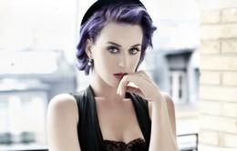 Katy Perry tức tối vì bị coi là nghệ sĩ lười biếng