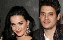 Katy Perry chưa muốn có con với John Mayer?
