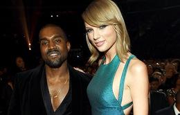 Taylor Swift sợ Kayne West làm xấu hình ảnh