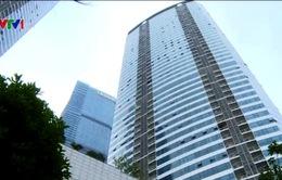 Người dân tòa nhà Keangnam kiến nghị đòi phí bảo trì 2%