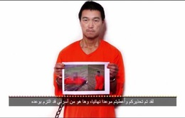 IS đưa ra lời đe dọa mới