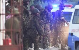 Kenya bắt giữ 5 kẻ tình nghi liên quan tới vụ tấn công trường học