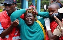 Kenya: Giẫm đạp tại Đại học Nairobi, 137 sinh viên bị thương