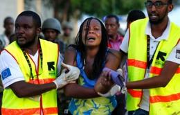 Kenya đình chỉ công tác nhiều quan chức cảnh sát sau vụ tấn công ở Garissa