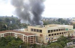 Nỗi ám ảnh của những người sống sót sau vụ thảm sát tại Kenya