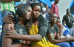 Kenya kêu gọi phương Tây hỗ trợ chống khủng bố