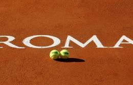 Rome Masters 2015: Anh tài hội tụ và kỳ phùng địch thủ