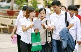 167 thí sinh bị đình chỉ trong ngày thi thứ 3