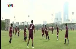 HLV Miura ưu tiên độituyển Việt Nam hay U23?