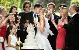 3 điều giúp chọn lọc khách mời đám cưới