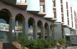 Công việc kinh doanh đình trệ sau vụ khủng bố ở Mali