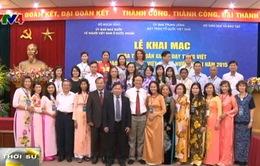 Nâng cao trình độ giảng dạy tiếng Việt ở nước ngoài