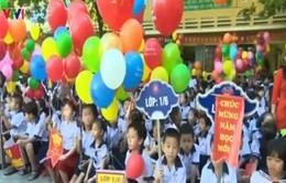 Thừa Thiên - Huế: Hơn 290.000 học sinh dự Lễ khai giảng năm học mới