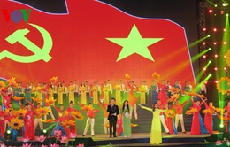 Khai mạc Tuần 'Đại đoàn kết các dân tộc - Di sản văn hóa Việt Nam'