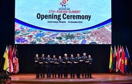 Phức tạp ở Biển Đông là thách thức nghiêm trọng đối với ASEAN