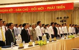 Đại hội Đảng bộ Bộ GTVT nhiệm kỳ 2015-2020