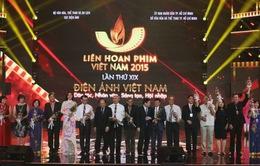 LHP Việt Nam lần thứ 19 sẽ có đồng giải Vàng ở mảng Phim truyện điện ảnh?