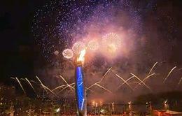 Hoành tráng và rực rỡ lễ khai mạc SEA Games 28