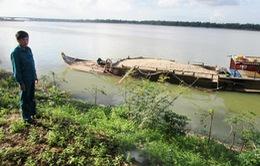 Quảng Nam sẽ xử lý nghiêm nạn khai thác cát trái phép