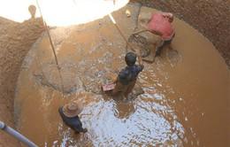 Quảng Ngãi: Xử lý tình trạng khai thác nước ngầm ở đảo Lý Sơn