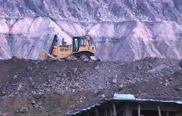 Quảng Ninh: Đảm bảo an toàn bãi thải khai thác than