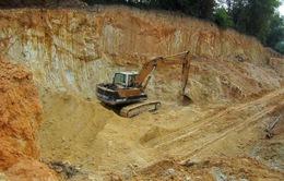 Tuyên Quang: Người dân khốn khổ vì khai thác đá