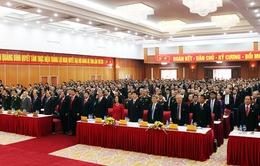 Khai mạc trọng thể Đại hội Đại biểu Đảng bộ tỉnh Quảng Bình