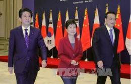 Khai mạc Hội nghị Thượng đỉnh Đông Bắc Á