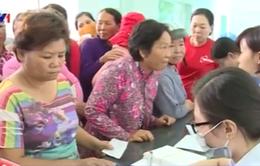 TP.HCM: Khám ung thư miễn phí cho 500 phụ nữ nghèo