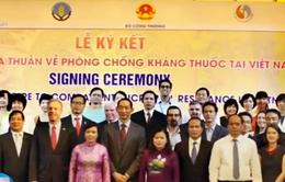 Nguy hiểm tình trạng kháng thuốc kháng sinh tại Việt Nam