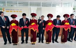 Huế: Khánh thành Trung tâm y học gia đình