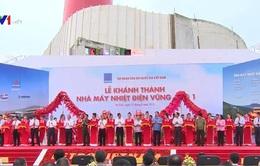 Thủ tướng dự lễ khánh thành nhà máy Nhiệt điện Vũng Áng 1
