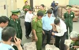 Đà Nẵng khen thưởng các đơn vị bắt giữ sản phẩm động vật hoang dã