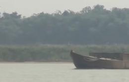Quảng Nam ngăn chặn triệt để nạn khai thác cát trái phép