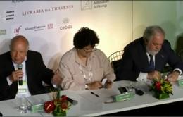 Tổ chức Hội nghị quốc tế về biến đổi khí hậu tại Brazil