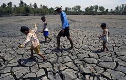 Biến đổi khí hậu đe dọa an ninh toàn cầu