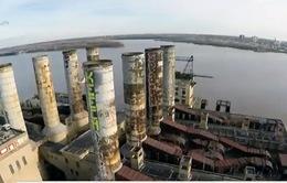 Oxfam: Nước đang phát triển thiệt hại gần 800 tỷ USD/năm vì biến đổi khí hậu
