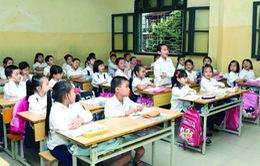 Hà Nội sẽ kiểm tra các khoản thu đầu năm học mới