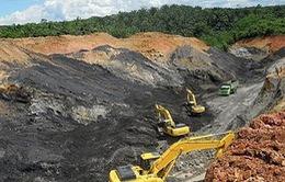 Đấu giá quyền khai thác khoáng sản đợt 1/2015