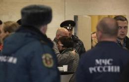 Tưởng niệm các nạn nhân trong vụ máy bay Nga rơi tại Ai Cập