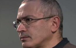 Nga khám xét nhà nhân viên làm việc cho trùm tài phiệt Mikhail Khodorkovsky