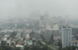 Ngành du lịch Đông Nam Á thiệt hại hàng triệu USD từ khói mù