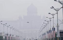Khói mù lan rộng tại các nước Đông Nam Á