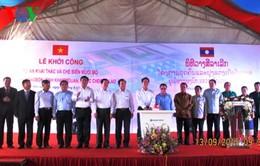 Việt Nam đầu tư khai thác và chế biến muối mỏ tại Lào