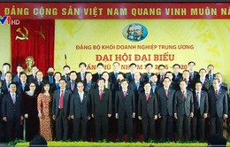 Ông Bùi Văn Cường tái đắc cử Bí thư Đảng ủy Khối Doanh nghiệp TƯ