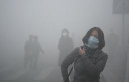 Ngành công nghiệp nặng và hóa chất gây ra khói mù ở Trung Quốc