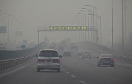 Bắc Kinh dỡ bỏ cảnh báo đỏ về ô nhiễm